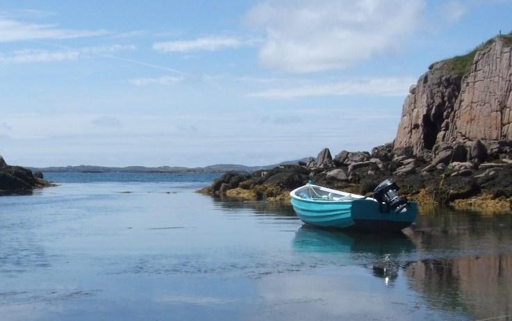Boat Strand Carrickfinn