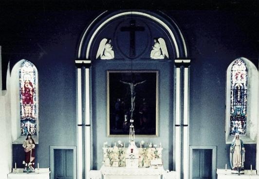 Chapel 1960