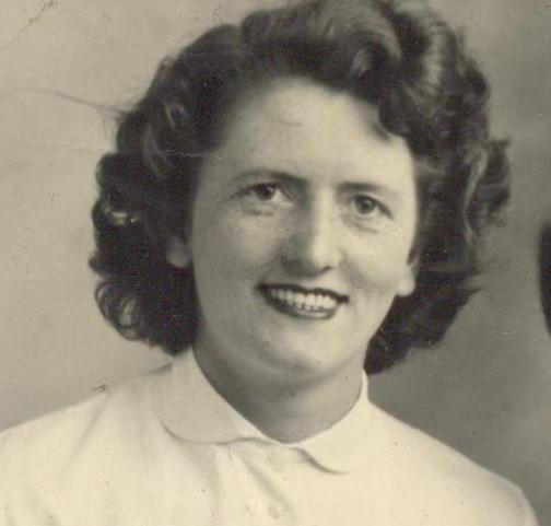 Frances Boyle