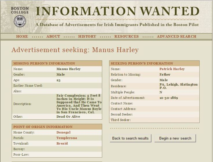 manus harley