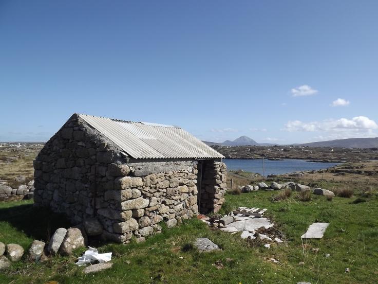 Carrickfinn Heritage