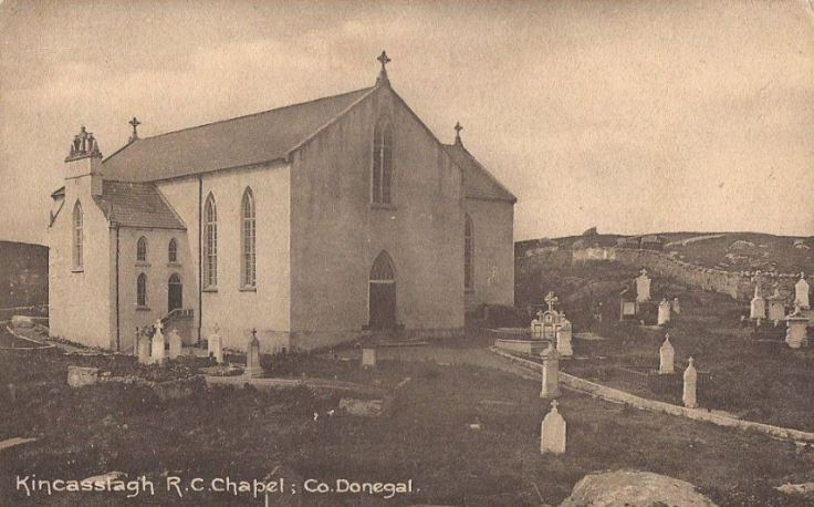 chapel 1927
